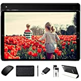 GOODTEL Tablet 10 Pulgadas Android 10.0 Procesador Octa-Core, RAM de 4GB, ROM de 64GB Escalable...
