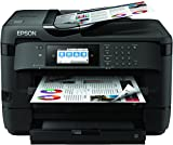 Epson WorkForce WF-7720DTWF, Impresora Multifunción, USB, WIFI, Windows Server 2003 R2,Windows...