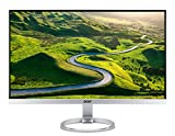 Acer H7 H277HK LED Display 68,6 cm (27') 4K Ultra HD Plana Plata - Monitor (68,6 cm (27'), 3840 x...