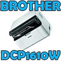 Brother DCP1610W