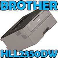 brother hll2350dw opiniones