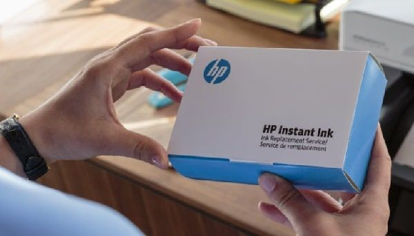 HP Officejet 5230 Instant Ink